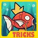 Free Pokemon Magikarp Jump Tricks by sofdeveloperapps