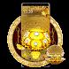 3d Golden Turtle Theme by no.1 3D Theme