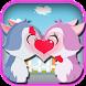 Kissing Game-Kitten Love Fun by Quicksailor