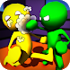 Beasts of Gangster Jelly Fight Wrestling by Stone Studio Games