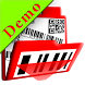 Barcode Memory Demo by HDapps