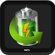 battery saver & battery charge by DevAppsUS