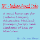 IPC - Indian Penal Code by Dr. Atul Tiwari