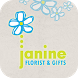 Janine Florist and Gifts by Apps Together