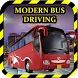 Modern Bus Driving Puzzle by GYNetwork