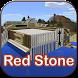 Redstone Mansion for Minecraft by ModMaker