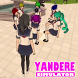 New Yandere Simulator Guidare by dwipaapps