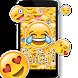 Emoji Live wallpaper by CM Launcher Live Wallpaper