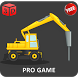Bridge Construction Crane & Building Simulation by Intelligent Fun Games