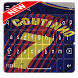 Coutinho FCB keyboard 2018 by zidapp