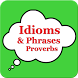 Daily English Idioms & Phrases by ESL Apps