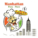 Manhattan Place Pizza by CRMBOOST LLC
