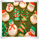 Colorful Christmas Cookie Idea by Dedeveloper