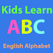 Kids Learn English Alphabet by Deucalion0 Apps and Games