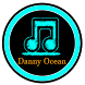 Danny Ocean - Me Rehúso Musica (All Mp3 Lyric) by MideaTech Studio