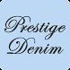 Prestige Denim - Wholesale Clothing by OrangeShine
