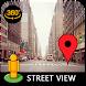 Street Live View & GPS Satellite Maps Navigation