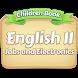 Children Book - English II