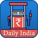 Petrol Diesel Price India - Daily Update by Onyx Labs