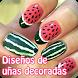 Diseños de uñas decoradas by Entertainment LTD Apps