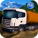 Oil Truck Offroad Driving by 3D Games Here