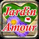 Jardin d'Amour by AKA DEVELOPER