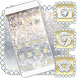 Luxury Gold & Silver Launcher Theme by Theme Wizard