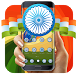 India Independence Day Flag Theme Desktop by Bestheme Theme Studio HD wallpaper& icons