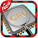 System CPU Hardware Info by App network