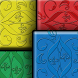Color Skip-The Tile Challege by Mossaab Shuraih.