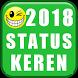 2018 Status Keren by Ling Dev