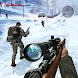 Call of Final Battleground: WW2 Sniper Shoot FPS