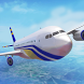 Flight pilot airplane by AirFighter games