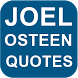 Joel Osteen Quotes by MTSOFT