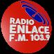 Radio Enlace FM 103.9 by PuntoHost.com