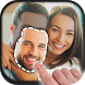 Cut paste photo editor by Mempadura