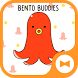 Cute Wallpaper Bento Buddies Theme by +HOME by Ateam