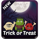 Trick or Treat Keyboard by SuperColor Themes