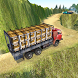 Off-Road Cargo Transporter Truck Driver Sim 2017 by Cubic Winds