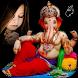 Ganesh Photo Frame by Framozone