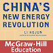 China's New Energy Revolution by McGraw-Hill Education Hong Kong