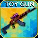 Free Toy Gun Weapon App by ToyGunsForKids