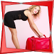 Single girls travel guide by Nadezda Zoriy