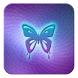 BUTTERFLY C LAUNCHER THEME by Best theme workshop