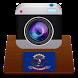 Cameras North Dakota - Traffic by Smart Cameras