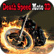 Death Speed Moto 3D by Best App Free 3D