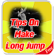 Tips On Make Long Jump by Phyt4