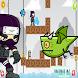 Go ninja go island fairies by Dream Land Studios