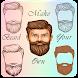 Man Face Editor Mustache & Beard by Manishdev