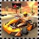 Extreme Buggy Stunt Kart Rider